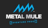 Metal Mule Luggage