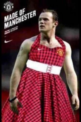 Wayne Rooney Funny Jokes