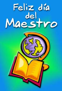 libro dia del maestro