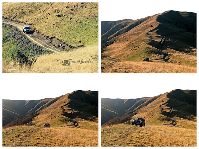 jeep baiului
