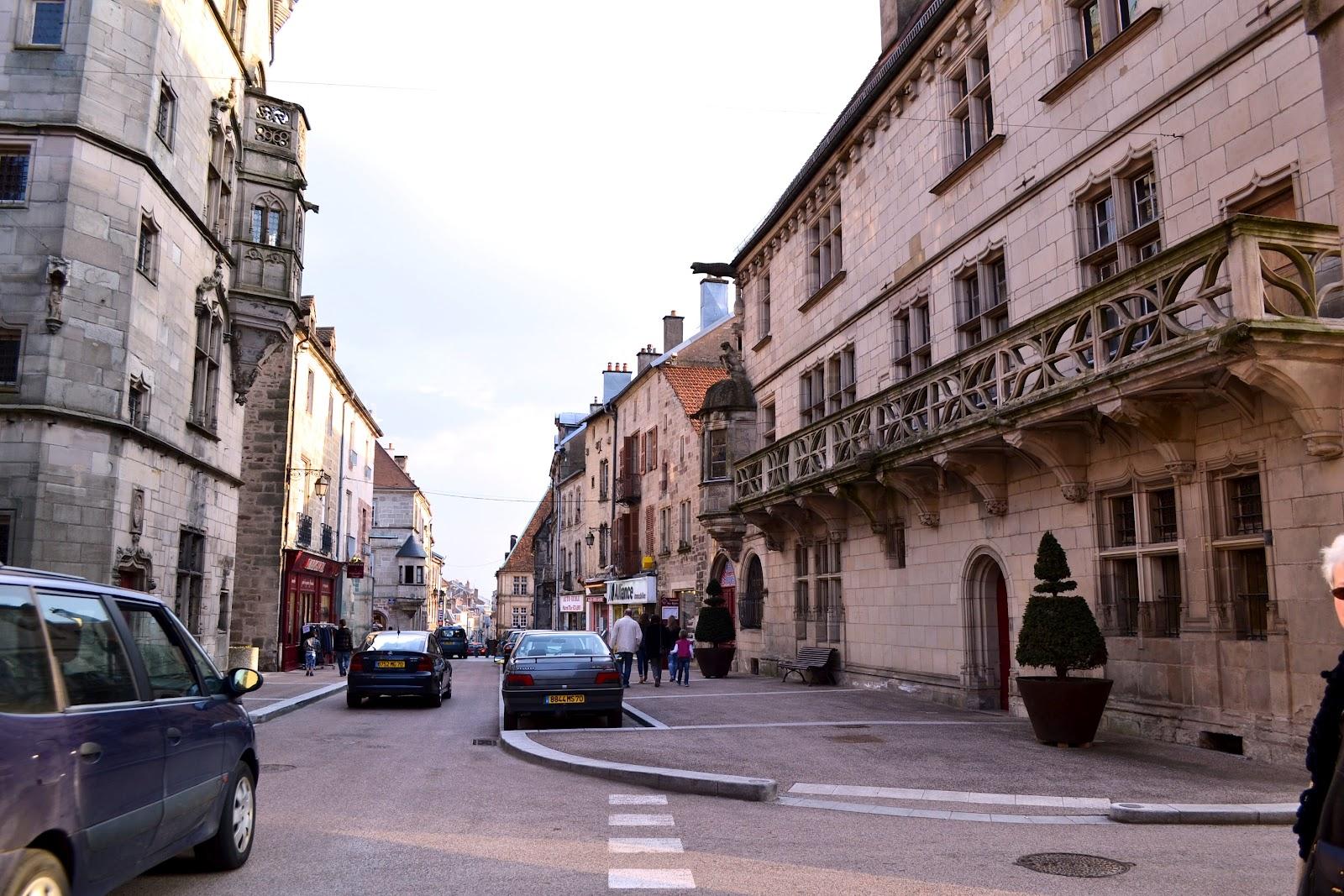 el caminante sigue su camino randonneur luxeuil