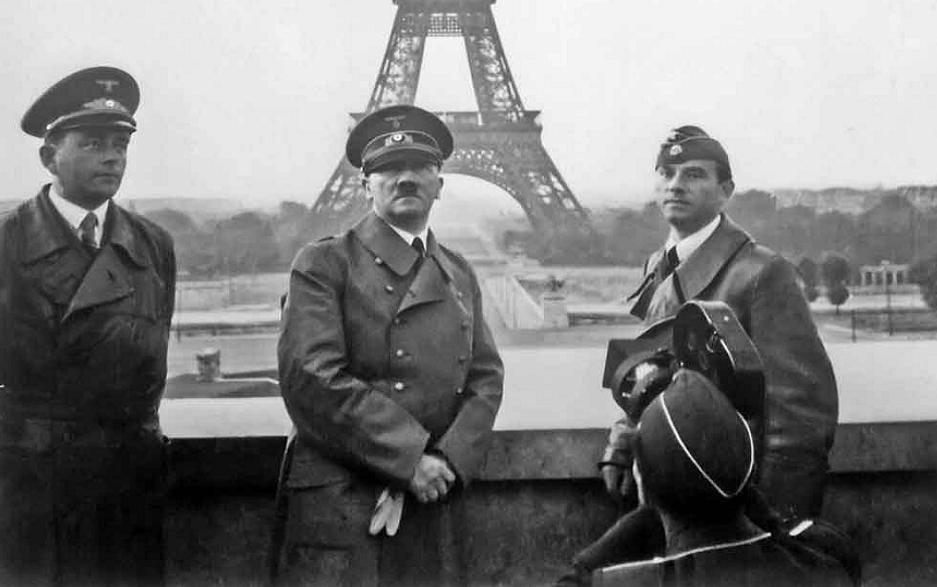 Resultado de imagen de INVASION francia 1940