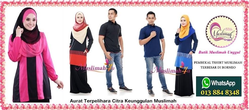 Butik Muslimah Unggul