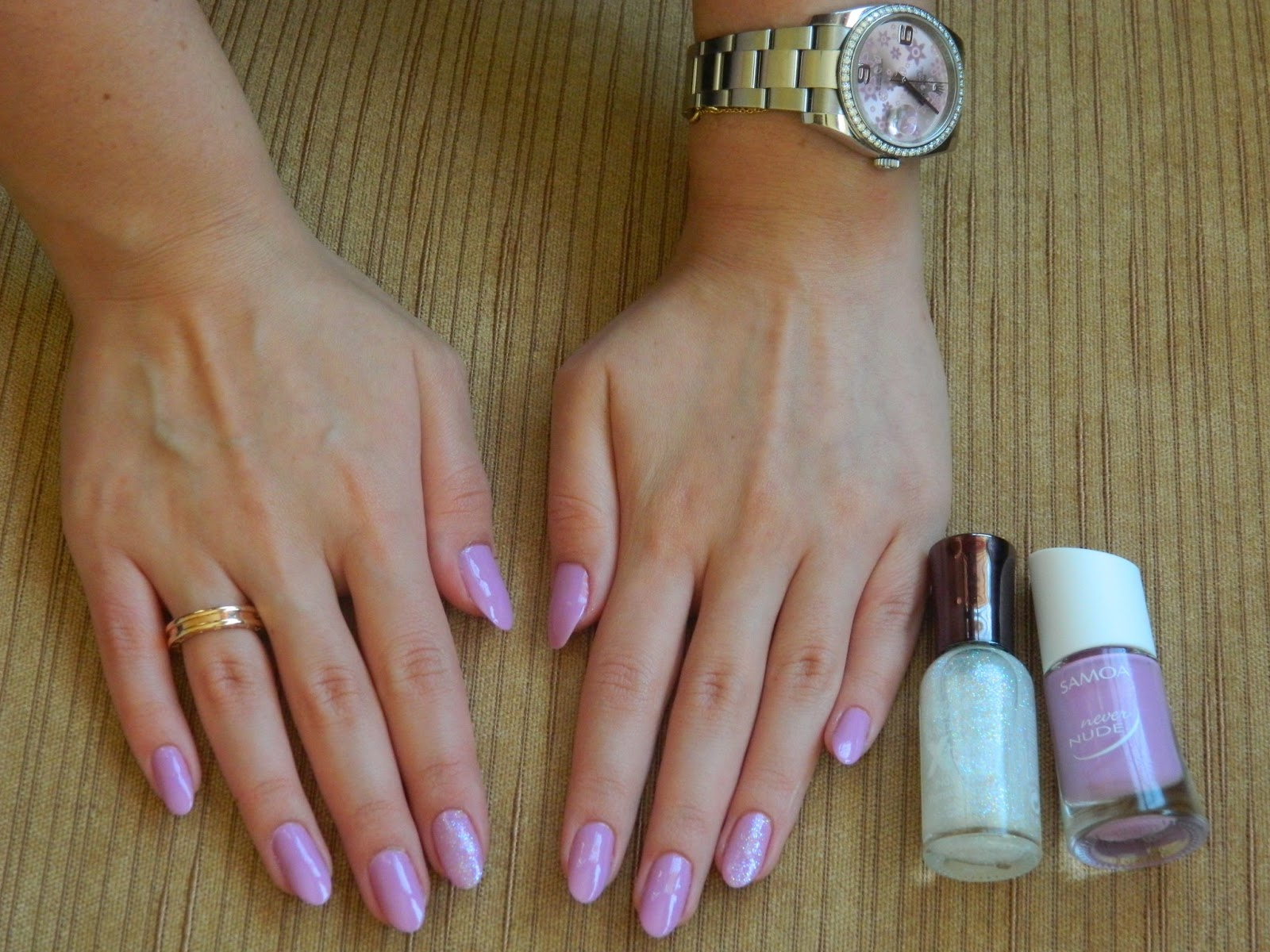 Gallery For > Almond Nails Almond Nails Tumblr