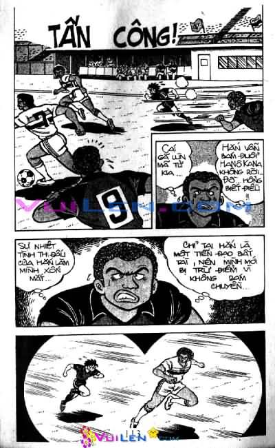 Jindodinho - Đường Dẫn Đến Khung Thành III  Tập 22 page 113 Congtruyen24h