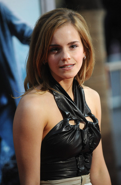 Emma Watson With Long Hairstyles Hairstyles 2013