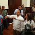 Teresita Pech Pech y Ricardo Zepeda Tello se integran al Cabildo de Mérida
