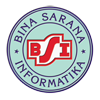 Login BSI - Bina Sarana Informatika
