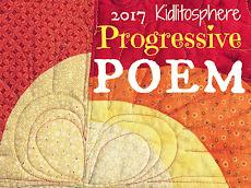 April's Progressive Poem