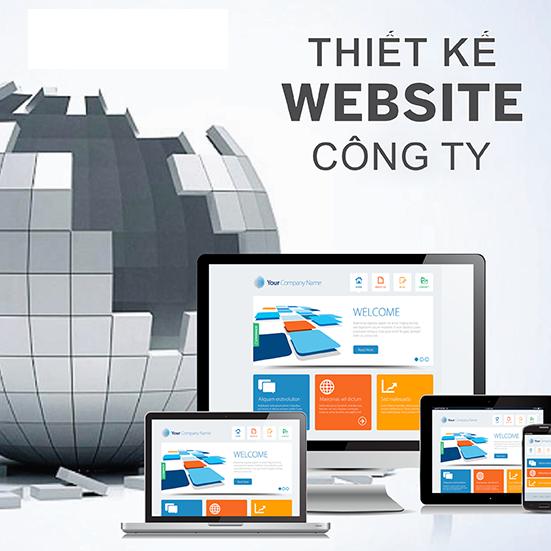 Thiết kế website chuyển nghiệp