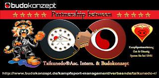 Taikunedo-Partnership BUDOKONZEPT