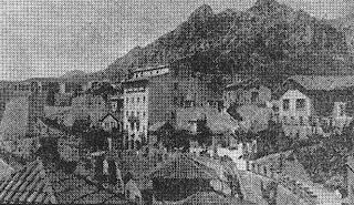 El Castillo de San Fernando de Berga