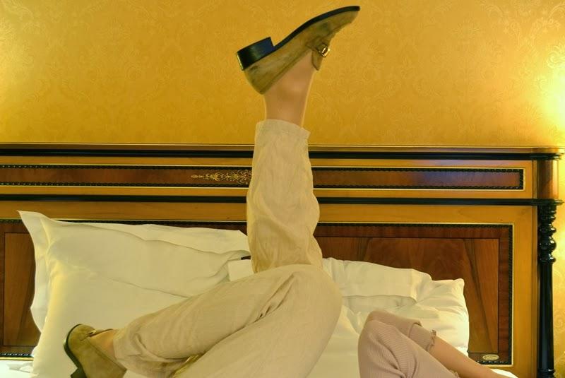 shoes fun FEMME | SEVEN  myberlinfashion