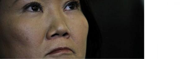 Jurado Nacional de Elecciones abre proceso de exclusión contra Keiko Fujimori