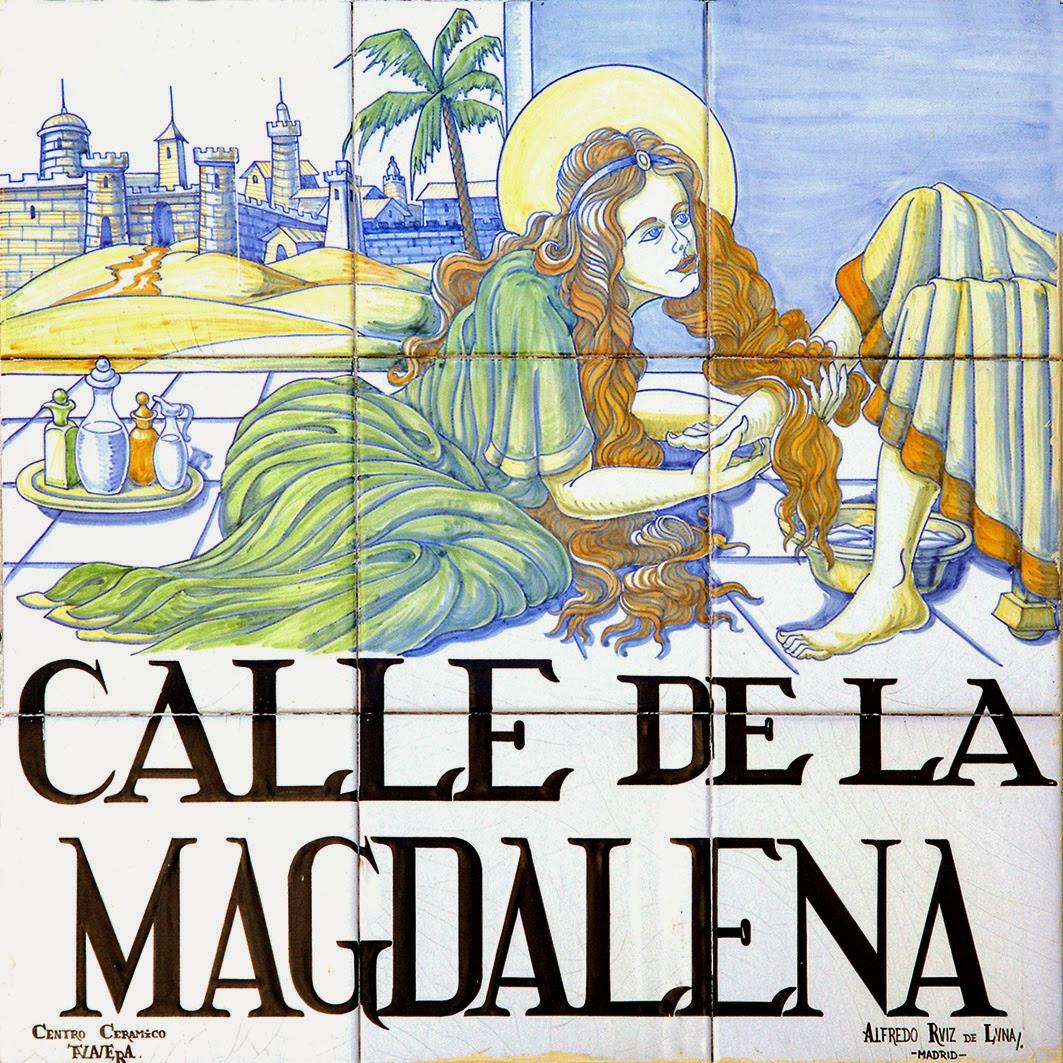 Calle de la Magdalena