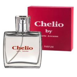 Paris Avenue Chelio Red - Eau de Parfüm für Damen 100 ml
