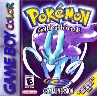 Pokken Tournament Image - Pokémon Crystal Image