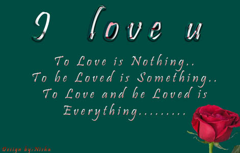 Group Of Emotional Love Wallpapers Quotes