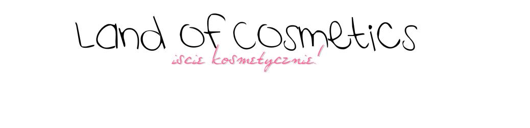 Land of Cosmetics