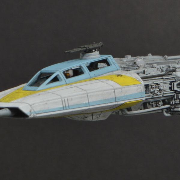 1/72 Y-Wing