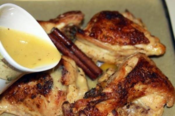 рецепт курицы с молоком