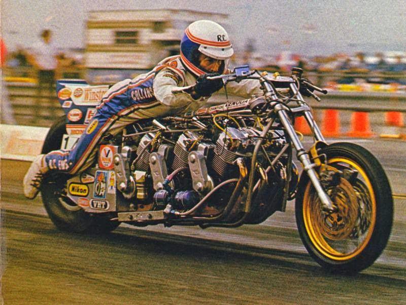 Russ Collins