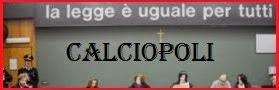 CALCIOPOLI, LA GRANDE FALSA