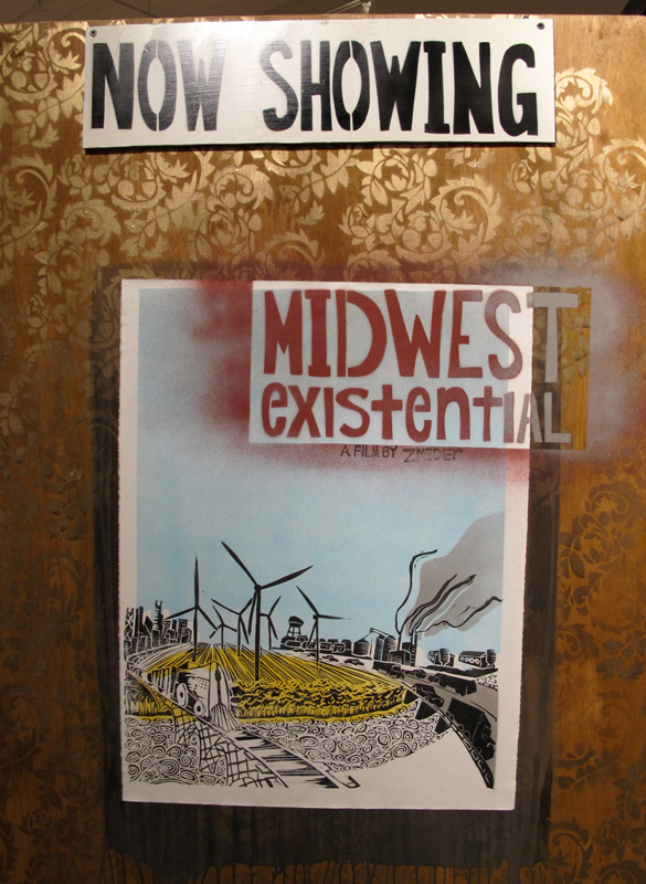 midwest existential