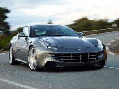 2011 Ferrari FF Cars Image