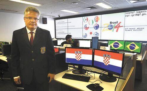 Wifi Piala Dunia 2014