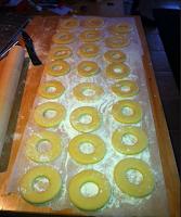 preparer la pate a donuts