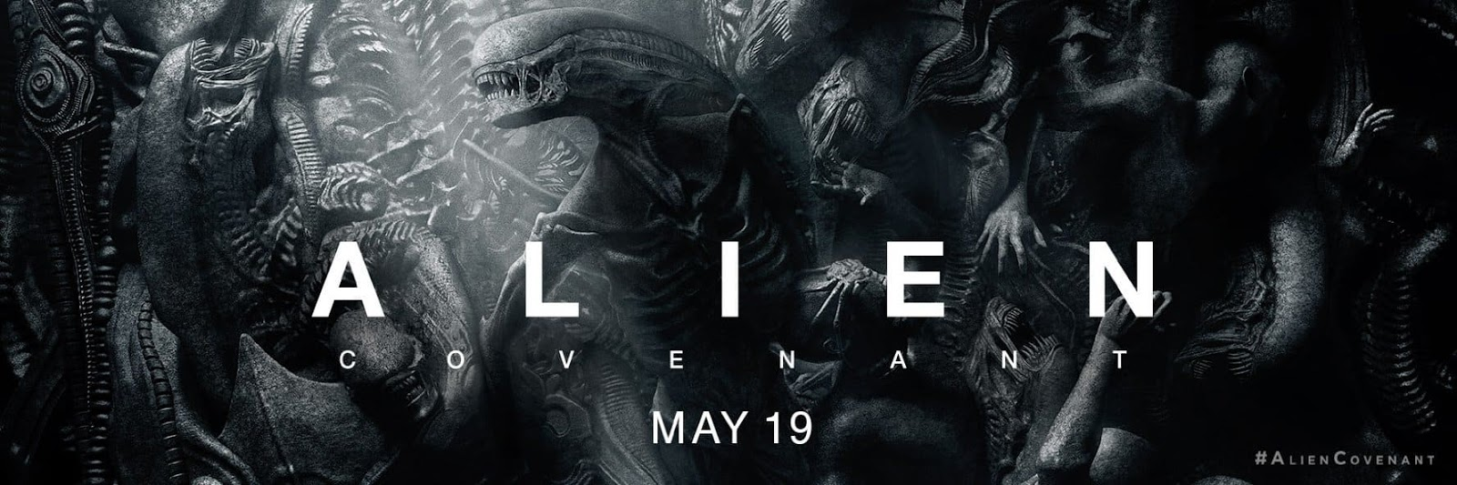 Alien Covenant 2017 Filme 1080p 720p BDRip Bluray FullHD HD completo Torrent