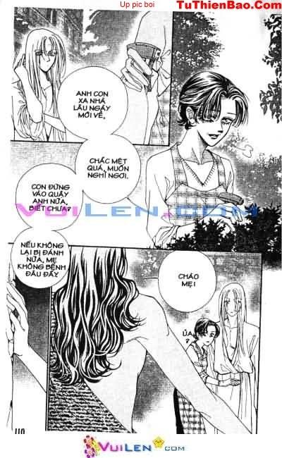 Thiên Thần Bé Bỏng Chapter 10 - Trang 110