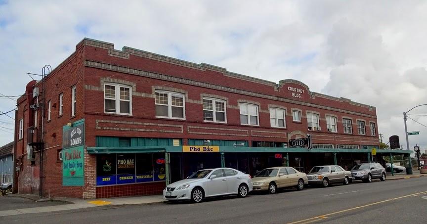 Hilltop loans tacoma