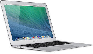 Last of best ultrabook 2016 Apple MacBook Air