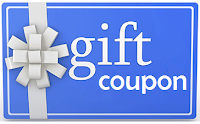 Voice changer gift coupon!
