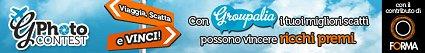 Groupalia Contest