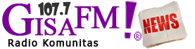 RADIO GISA FM  ACEH UTARA