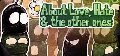 About Love Hate And The Other Ones PC Full Español