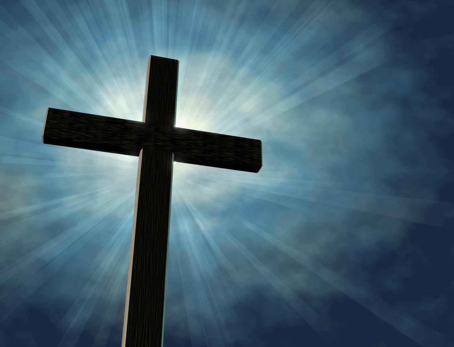 Crucified with christ lyrics