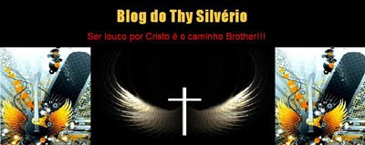- BLOG DO THY SILVÉRIO