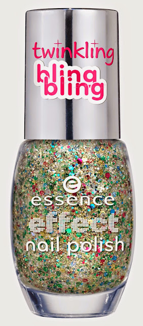 special effect essence - twinkling bling bling 03