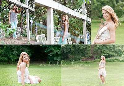 michelle lyman photography design | senior photographer | jamestown, nc