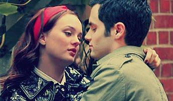 TV Romance Competition - Dan & Blair (Gossip Girl) vs. Dean & Castiel (Supernatural) & Jane & Lisbon (The Mentalist) vs. Caroline & Tyler (Vampire D)