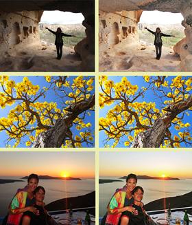 Aprenda como melhorar suas fotos usando o PHOTOSHOP