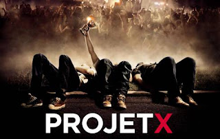 Download Movie Projet X