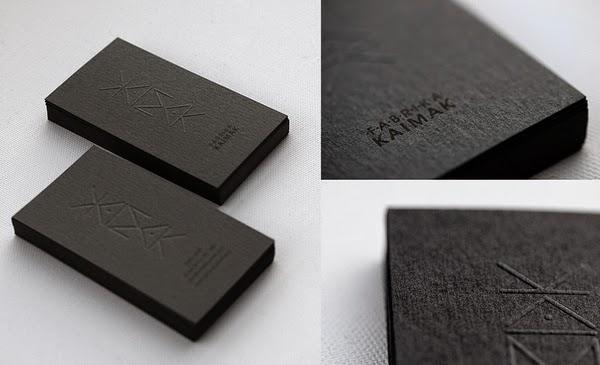 Business card design slim image business card design colourmoves