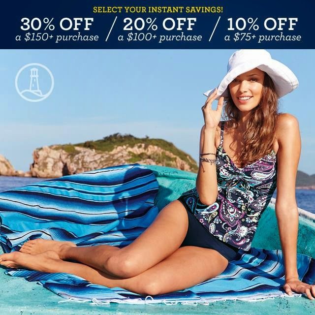 Lands End Online Promo Code