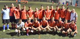 Club Futbol Atletic Prat Delta (Juvenil A)