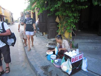 (Vietnam) - Hoi An - Street food